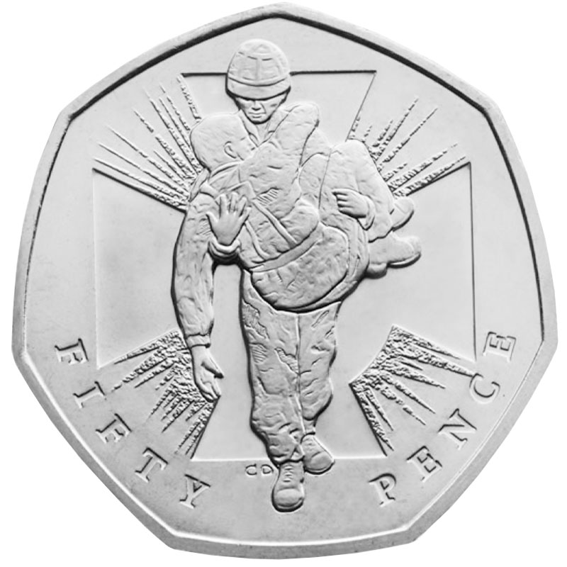 rare three pence coins uk